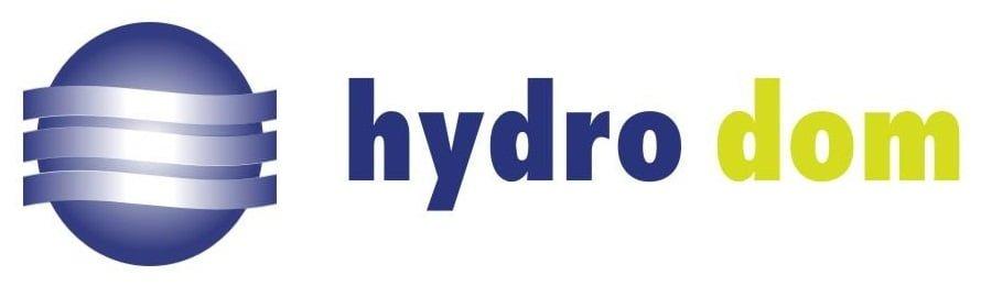Hydro Dom logo